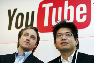 Chad Hurley-You Tube
